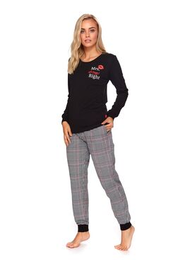 Пижама женская 4106 PM, DOCTOR NAP