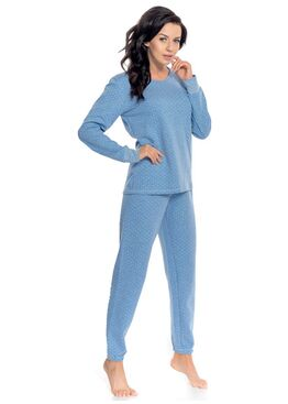 Пижама PD8070 джинс