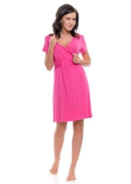 Сорочка TCB9116 розовый