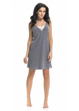 Сорочка TM9210 серый