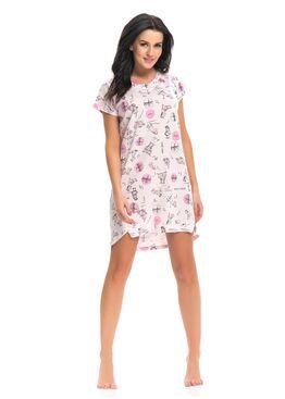 Сорочка TM9238 розовый