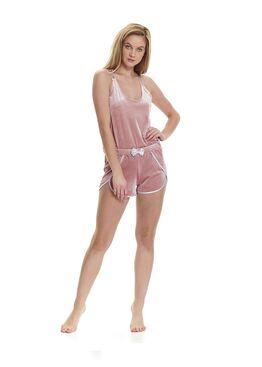 Пижама PM.9479 розовый
