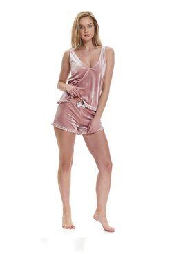 Пижама PM.9480 розовый