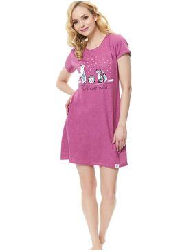 Сорочка женская 9513 TM