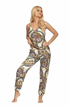 Пижама женская DONATELLA 01, Donna