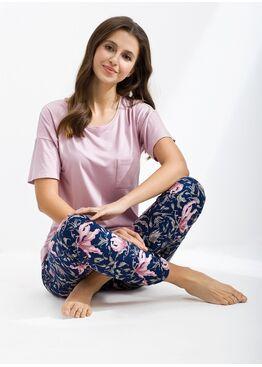Пижама женская 440, LUNA
