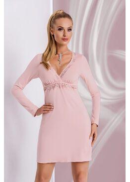 Сорочка ARIANA II розовый