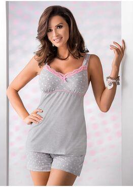 Пижама PATI серый