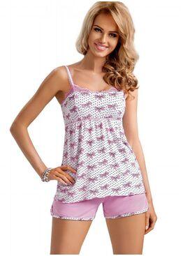 Пижама TIFANI розовый