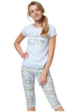 Пижама 37740 BEFFA, ESOTIQ