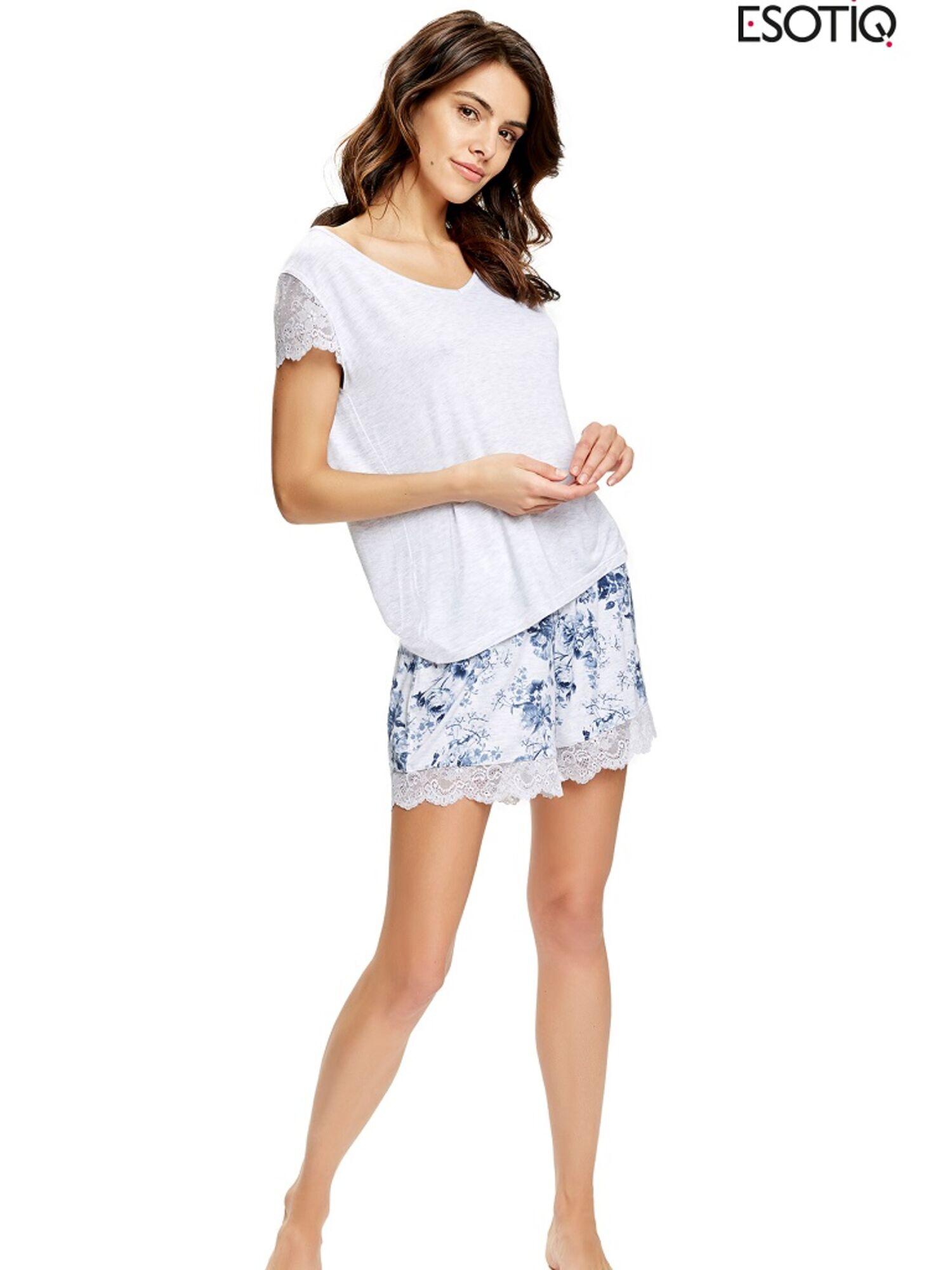 Пижама женская 36759 SEASON