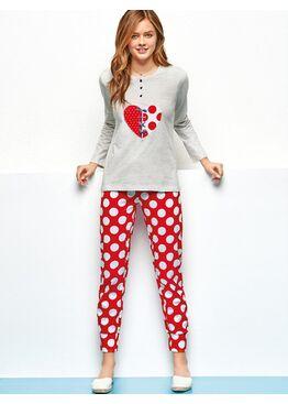 Пижама SWE0213, INFIORE