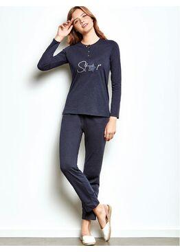Пижама SHI3752, INFIORE
