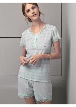 Пижама AMA65122, INFIORE