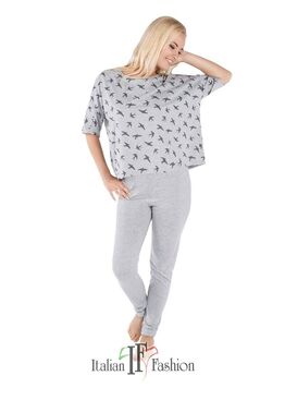 Комплект женский CLEO серый