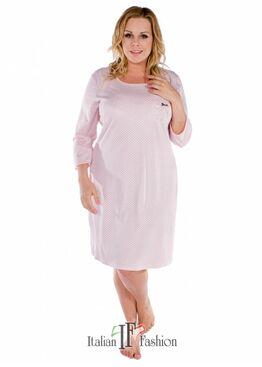 Сорочка женская ELZBIETA розовый