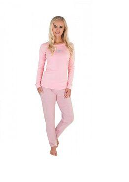 Комплект женский SALI розовый