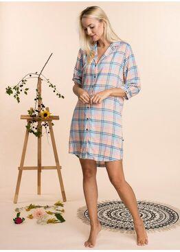 Сорочка / рубашка женская LND 460 A20, KEY