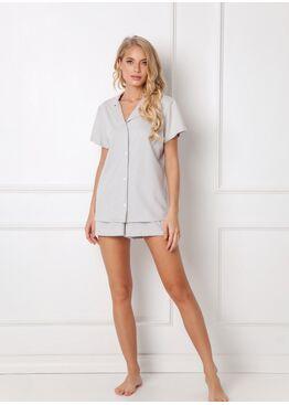 Пижама с шортами TASHA GREY, ARUELLE