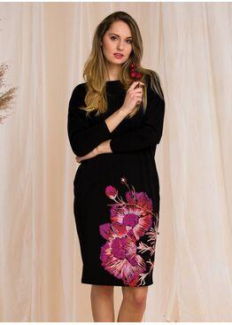 Платье женское LHD 902 20/21, KEY