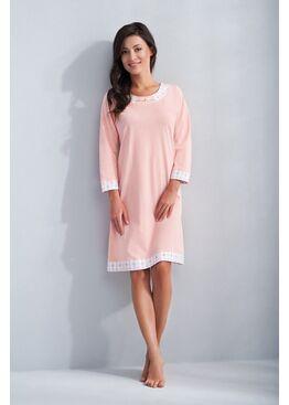 Сорочка 074 розовый