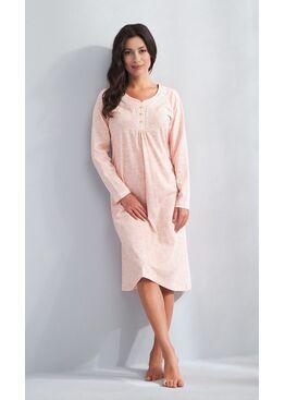 Сорочка 123 розовый
