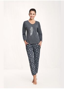 Пижама женская 548, LUNA