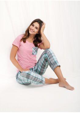 Пижама женская 468, LUNA