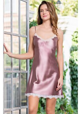 Сорочка женская Джулия 8730, Mia-Amore