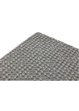 Плед вафельный SIMONA с кисточками, 130*150, MAISON D`OR