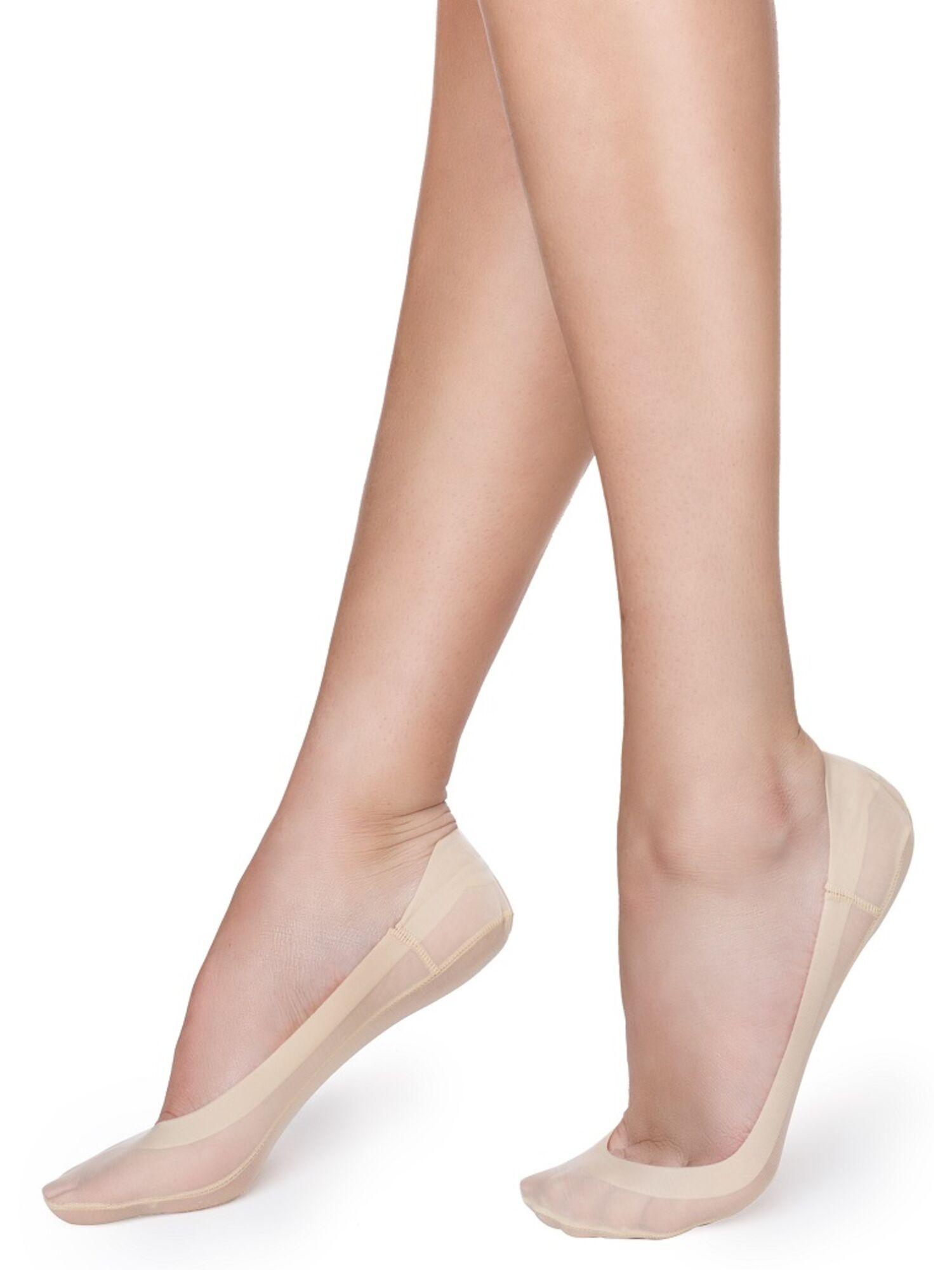 Подследники женские STOPKI Lux Line normal ABS телесный, MARILYN