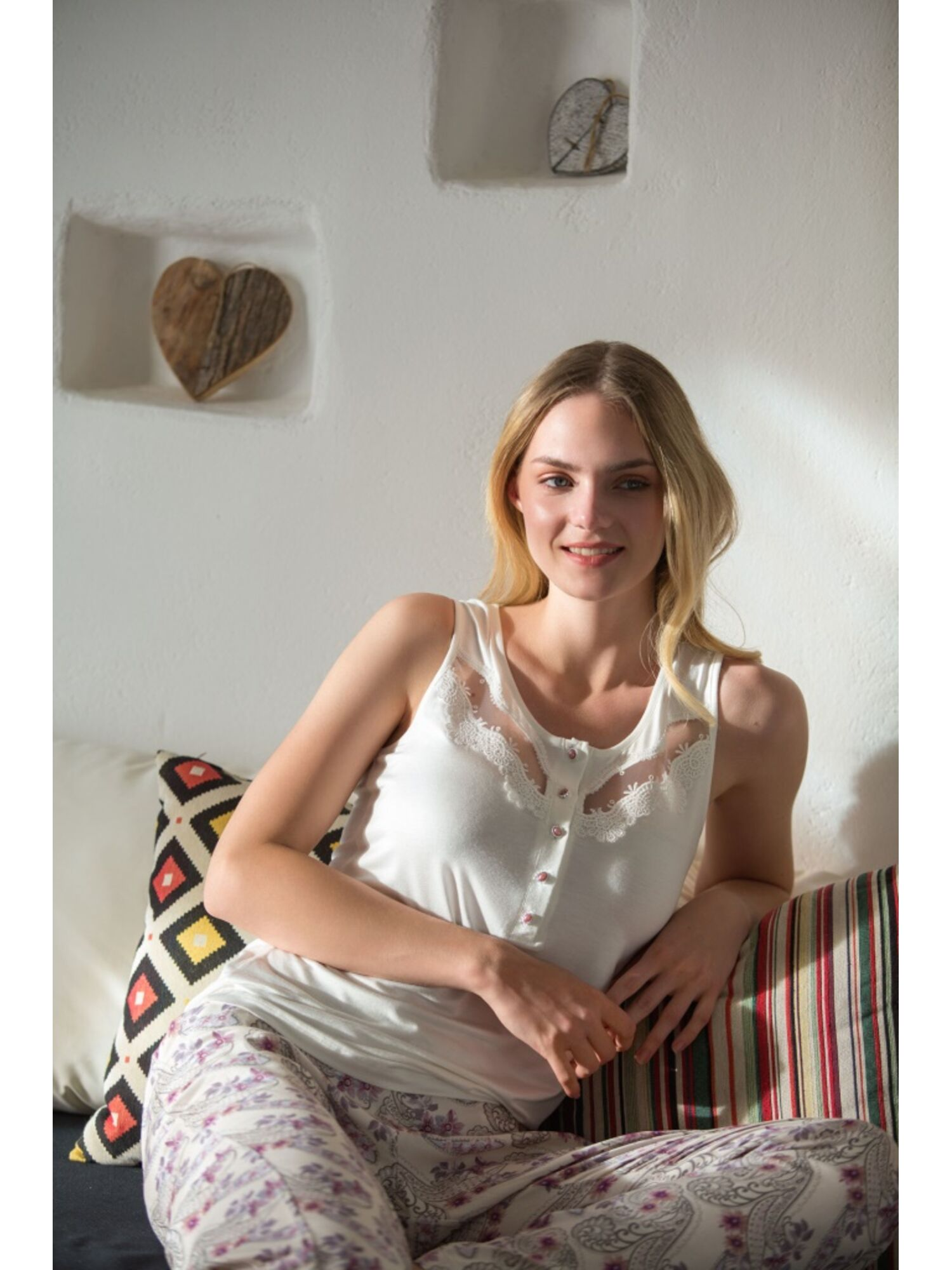 Комплект-тройка 1316, Miss Loren (Турция)