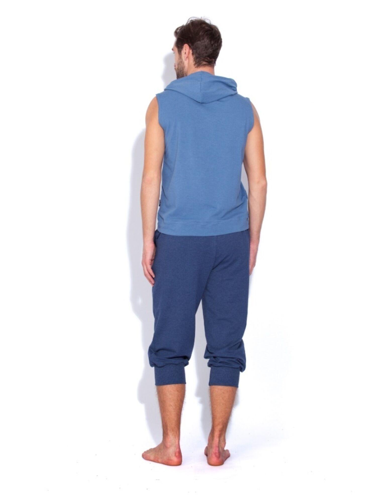 Костюм мужской спортивный DYNAMIC 35 синий, Peche Monnaie (Россия)