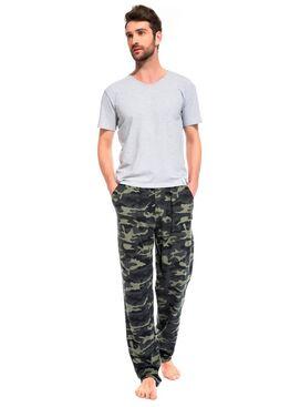 Мужские брюки Marine Militaire 042 милитари