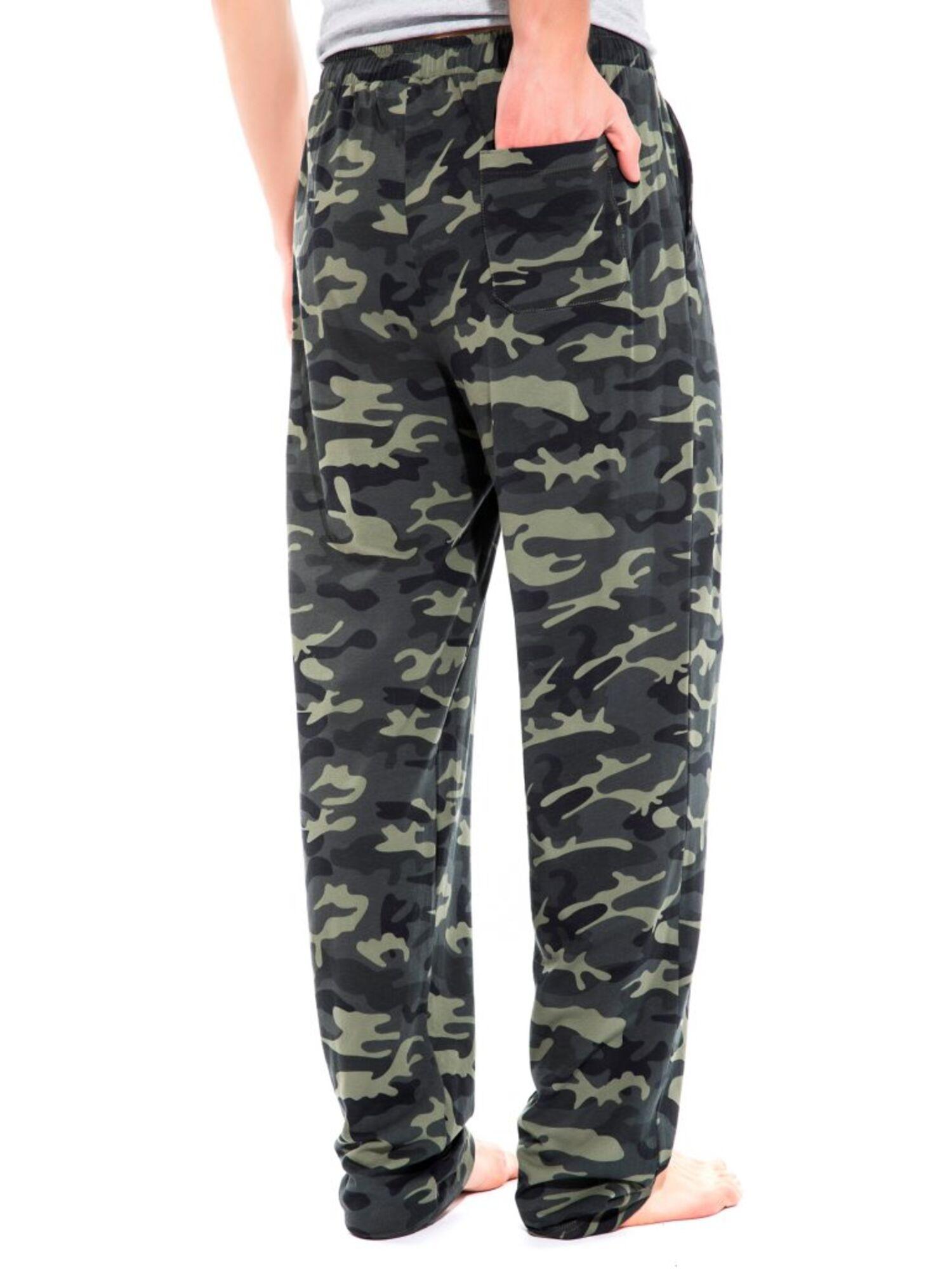Легкие трикотажные брюки Marine Militaire 042 милитари