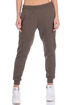 Спортивные брюки 1700 Wake & Up темно-бежевый