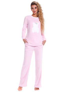 Комплект Soft Teddy 1711 розовый