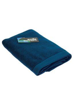Полотенце OLYMPUS синий (50х100см)