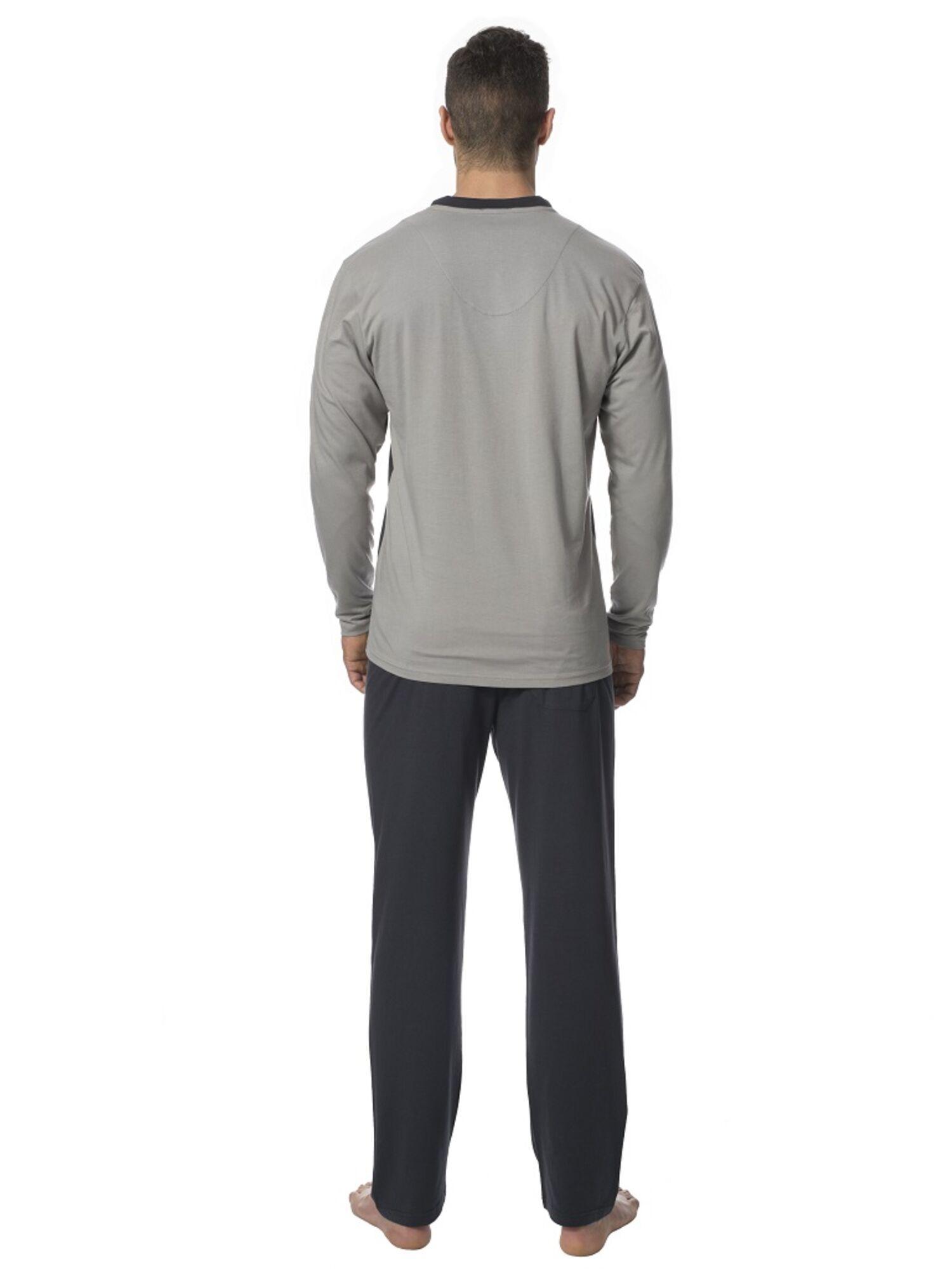 Пижама мужская PY-128