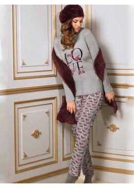 Пижама LO15, SIELEI