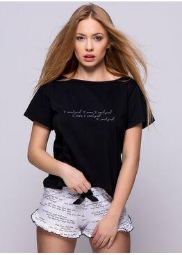 Пижама с шортами SWEET GIRL, SENSIS