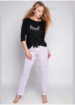 Комплект женский со штанами PRINCESS, SENSIS