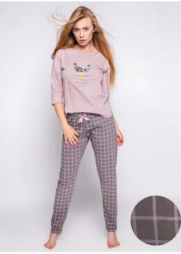 Комплект женский со штанами PERRO, SENSIS