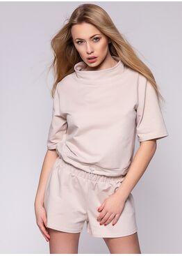 Комплект женский с шортами GILLIAN, SENSIS