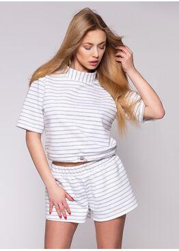 Комплект женский с шортами MIRANDA, SENSIS