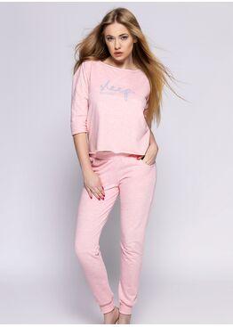 Комплект женский со штанами BEAUTY MORELA, SENSIS