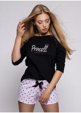 Комплект женский с шортами INFANTE, SENSIS