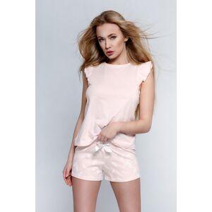 Пижама женский с шортами BLANCA, Sensis