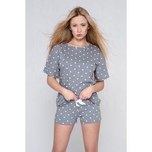 Пижама женская с шортами JULIETA, Sensis