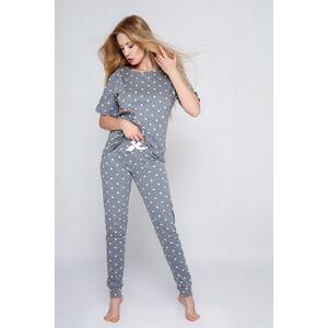 Пижама женская со штанами CRISTINE, Sensis